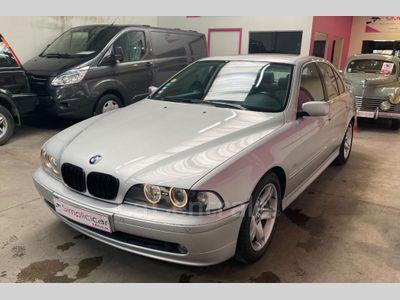 BMW SERIE 5 E39 occasion