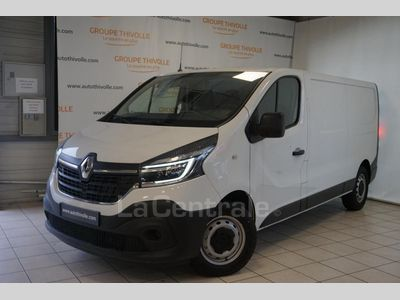 RENAULT TRAFIC 3 occasion