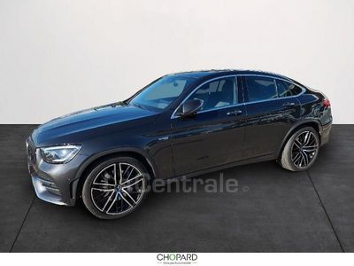 MERCEDES GLC COUPE AMG occasion