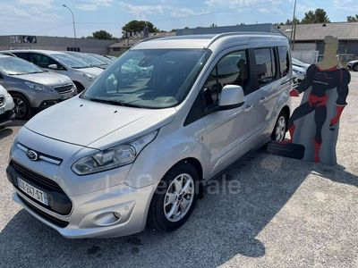 FORD TOURNEO CONNECT 2 occasion
