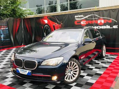 BMW SERIE 7 F02 occasion