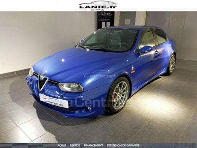 ALFA ROMEO 156 GTA occasion