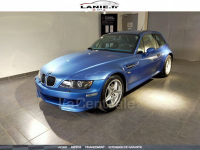 BMW Z3 COUPE M occasion