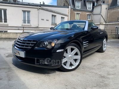 CHRYSLER CROSSFIRE ROADSTER occasion