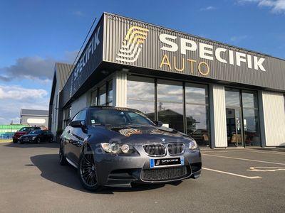 BMW SERIE 3 E92 COUPE M3 occasion