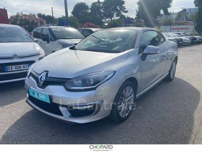 RENAULT MEGANE 3 COUPE CABRIOLET occasion