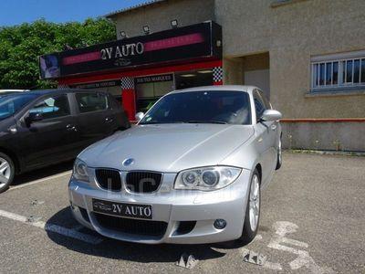 BMW SERIE 1 E87 5 PORTES occasion