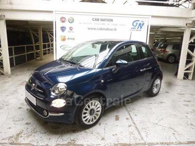 FIAT 500 (2E GENERATION) occasion