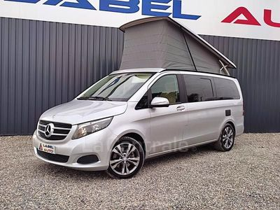 MERCEDES CLASSE V 2 COMPACT occasion