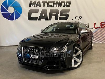 AUDI RS5 occasion