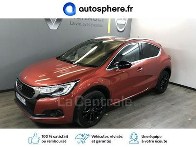DS DS 4 CROSSBACK occasion