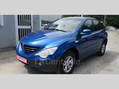 SSANGYONG ACTYON occasion