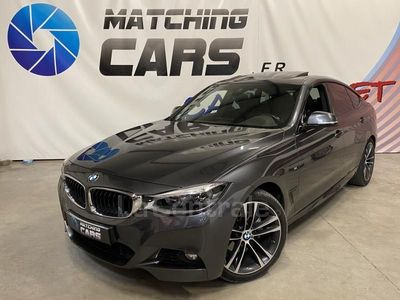 BMW SERIE 3 GT F34 occasion