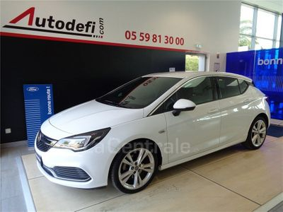 OPEL ASTRA 5 occasion
