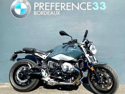 BMW R1200 NINET occasion