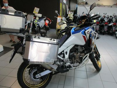HONDA CRF AFRICA TWIN occasion