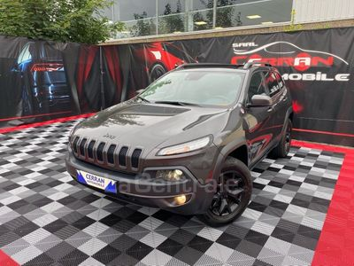 JEEP CHEROKEE 4 occasion
