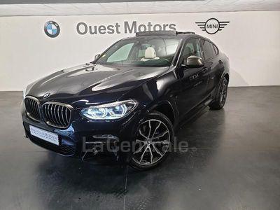 BMW X4 G02 occasion