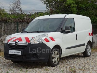 OPEL COMBO CARGO 2 occasion