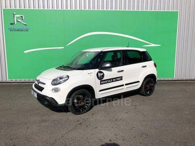 FIAT 500 L occasion