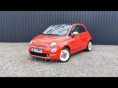 FIAT 500 C occasion
