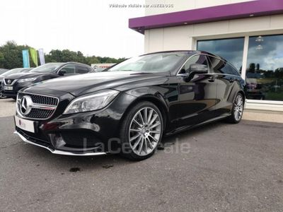 MERCEDES CLASSE CLS 2 SHOOTING BRAKE occasion