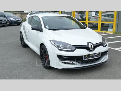 RENAULT MEGANE 3 COUPE RS occasion