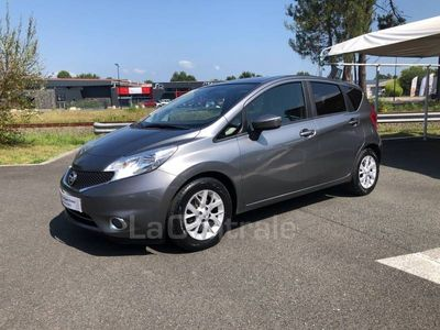 NISSAN NOTE 2 occasion
