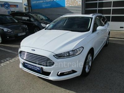 FORD MONDEO 4 SW occasion