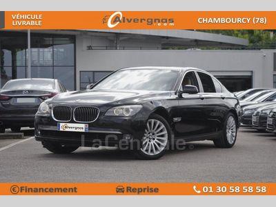 BMW SERIE 7 F01 occasion