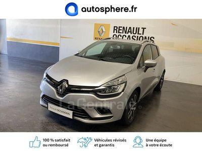 RENAULT CLIO 4 ESTATE occasion