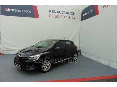 RENAULT CLIO 5 SOCIETE occasion
