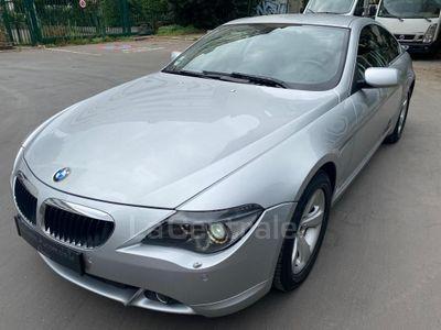 BMW SERIE 6 E63 occasion