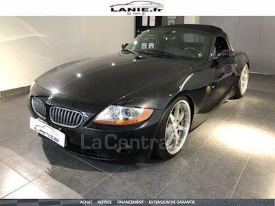 BMW Z4 E85 occasion