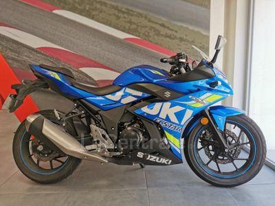 SUZUKI GSX-R 250 occasion