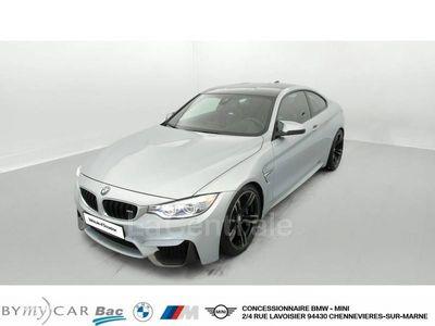 BMW SERIE 4 F82 M4 occasion