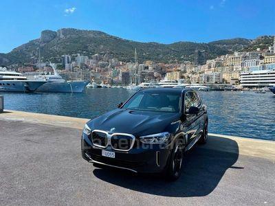BMW IX3 occasion