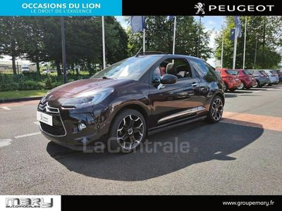 DS DS 3 CABRIOLET occasion