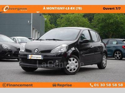 RENAULT CLIO 3 occasion