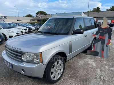LAND ROVER RANGE ROVER 3 occasion