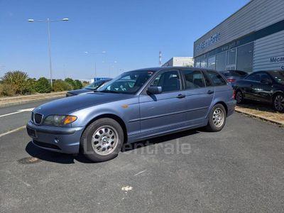 BMW SERIE 3 E46 TOURING occasion