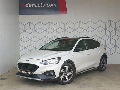 FORD FOCUS 4 ACTIVE occasion