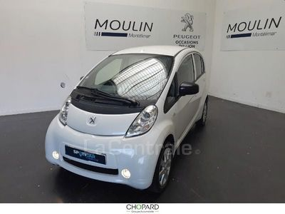 PEUGEOT ION occasion