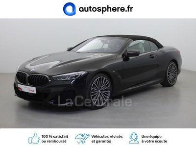 BMW SERIE 8 G14 CABRIOLET occasion