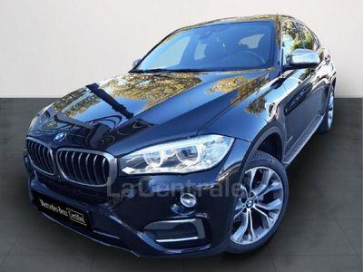 BMW X6 F16 occasion
