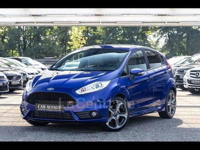 FORD FIESTA 5 ST occasion