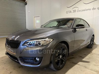 BMW SERIE 2 F22 COUPE occasion