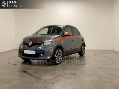 RENAULT TWINGO 3 GT occasion