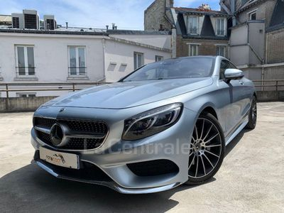 MERCEDES CLASSE S 7 COUPE occasion