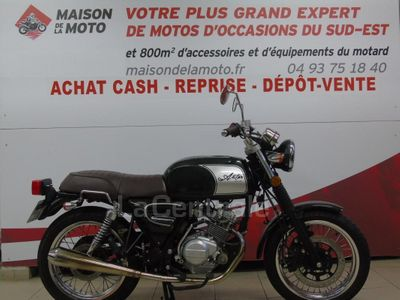 ORCAL ASTOR 125 occasion